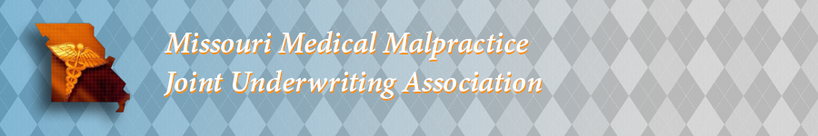 Missouri Medical Malpractice Joint Underwriting Association